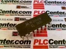 SUMMIT ELECTRONICS MC14502BCP
