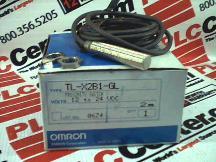 OMRON TL-X2B1-GL