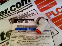 SMC KSL09-35S