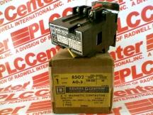SCHNEIDER ELECTRIC 8502-AO2-V02