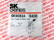 THOMSON CONSUMER SK9082A