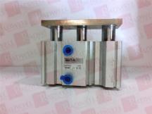 SMC MGQM32-25-Z73L