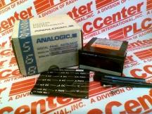 ANALOGIC AN25M00-T-P-1-XX-SR-X