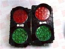 TRI LITE SG30BP-115RG-LED