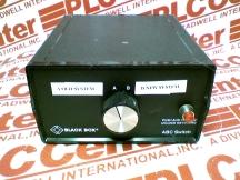 BLACK BOX CORP SW032A