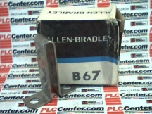 ALLEN BRADLEY B67
