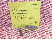 TURCK ELEKTRONIK BI1.5-EG08K-AP6X-H1341