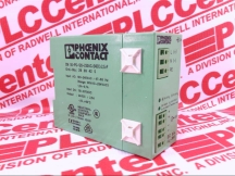 PHOENIX CONTACT CM50-PS-120-230AC/24DC/2.5