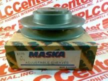 MASKA 8550-3/4