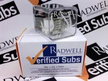 RADWELL VERIFIED SUBSTITUTE R1014A1012SUB