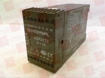 SCHMERSAL AZR-31-T2-24VDC
