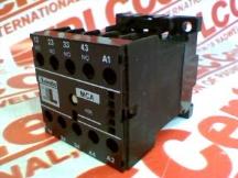 LOVATO MCA-40E-240VAC