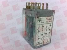 TURCK ELEKTRONIK C9-A41X/AC120V