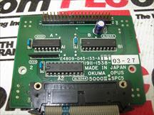 OKUMA E4809-045-133-A