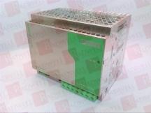 PHOENIX KLEMMEN QUINT-PS-100-240AC/24DC/20