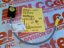 TURCK ELEKTRONIK BI5-Q08-AP6X2-0.2M-PSG-3F