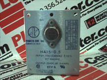 BEL FUSE HA15-0.5