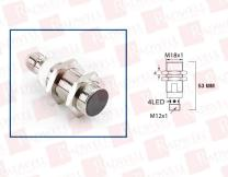 RADWELL VERIFIED SUBSTITUTE IFRM 18P1703/S14L-SUB