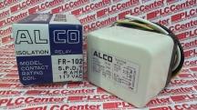 ALCO SWITCH FR-102