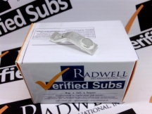 RADWELL VERIFIED SUBSTITUTE EL6ASUB