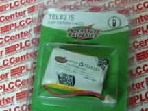 INTERSTATE BATTERIES TEL0215