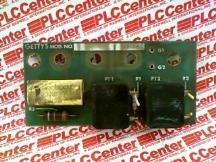 GETTYS MODICON 26-625-5