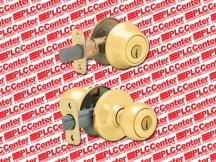 KWIKSET CORPORATION 96900-250