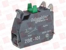 SCHNEIDER ELECTRIC ZBE101N