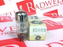 GENERAL ELECTRIC 6C4WA