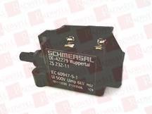 SCHMERSAL ZS-232-11