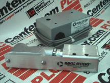MAMAC SYSTEMS TE-211Z-F-1-E-3