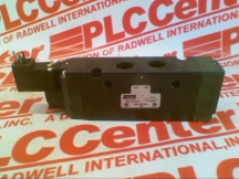 PARKER PNEUMATIC DIV B612BC553A