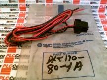 SMC DXT170-80-4A
