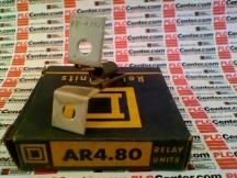 SQUARE D AR4.8