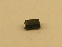 ON SEMICONDUCTOR BAT54T1G