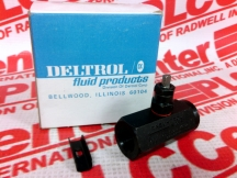 DELTROL FLUID PRODUCTS N20S