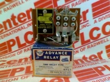 ADVANCE ELECTRIC CO INC DM2C115VA