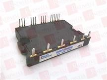 FUJI ELECTRIC 6MBP30RH060