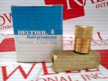 DELTROL FLUID PRODUCTS EF-10-B