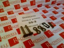DIAMOND CHAIN 35-2