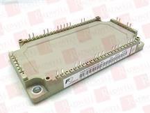 FUJI ELECTRIC 7MBR75VR120-50