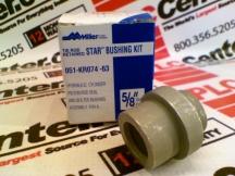 MILLER FLUID POWER MLR-051-KR074-063
