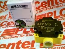 TURCK ELEKTRONIK NI50-CP80-VP4X2