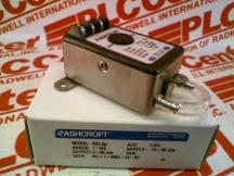 ASHCROFT RXLDP-7-F01-42-ST-P25IW