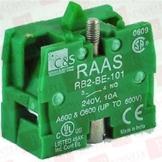 SHAMROCK CONTROLS RB2-BE-101