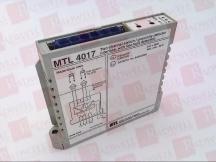 MEASUREMENT TECHNOLOGY LTD MTL4017