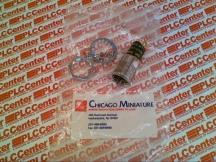 CHICAGO MINIATURE 5200-242