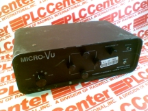MICRO VU CORP 9010
