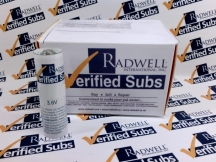 RADWELL VERIFIED SUBSTITUTE LS14500SUB