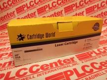 CARTRIDGE WORLD CE505A